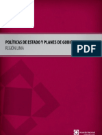 Lectura 018 Planes de Gobierno Regional 2010