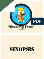 EDU 3104 Stealing Time (Lampiran 10)