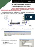 Di524h1 Firmware