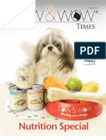 The Bow & Wow Times - Issue#8