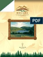 Proiect Mociaru Luxury Lodges _ Tourism
