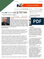_EUA lêem erroneamente a política externa do Brasil_ - Carta Maior