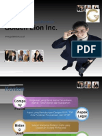 Gold Lion Company Profile