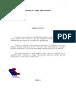 Manual de Estagio