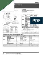 Datasheet EE SJ5