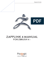 ZAppLink4 Guide