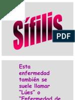 Sífilis, gonorrea y chancro blando-3º1