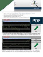 Forex Market Report 25 July 2011