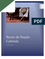 Rezas Antônio Carlos de Xangô