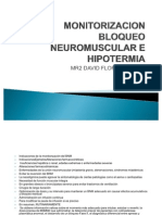 monit neuromusc