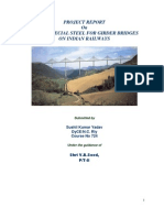 Girder Bridges f
