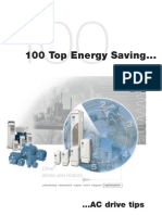 100 Top Energy Saving Tips