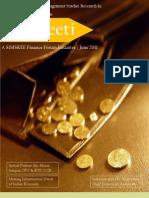 Arthneeti Finance Newsletter June 2011