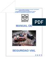 Manual Seguridad Vial