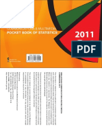 Malaysian Communications and Multimedia Commission Stats Book 2011