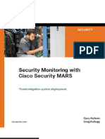 Cisco.press.security.monitoring.with.Cisco.security.mars.Jul