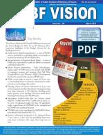 IIBF Vision March 2011