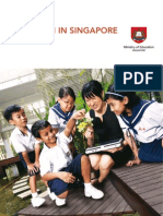 Moe Corporate Brochure