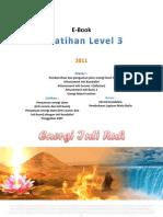 E-Book Energi Inti Ruh Level 3