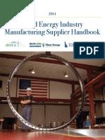 Supplier Handbook