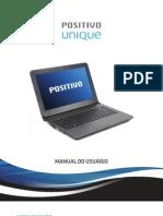 A14IE01 Unique Manual Usuario