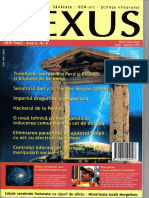 NEXUS - Nr. 08 - August - Sept Em Brie 2006