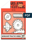 17 - Gears and Gear Cutting