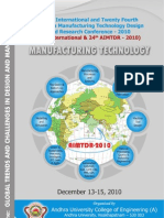 AIMTDR Brochure