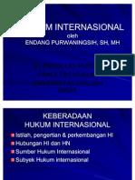 Hukum Internasional s1 Utk Mhsw