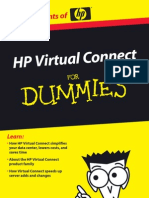 Hp Virtual Connect for Dummies