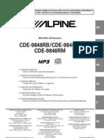 CDE-9848RB