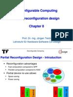 8 Partial Re Configuration Design7d00