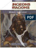 Heroes of Shadow