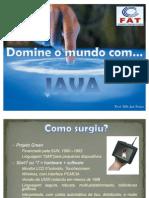 Domine o Mundo Com Java 1
