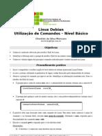 Linux - Comandos - Nivel Basico