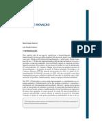 Texto Inovação IPEA