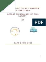 Talks About Talks Hearings Swaziland Ver2