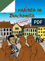 Sachsnitz Comic