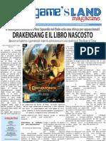 Librogame s Land Magazine Anno 6 Numero 8 64