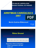 Arritmias CardíacasII Grad.2007[1]