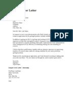 geologist cover letter geologist cover letter - Geologist Cover Letter