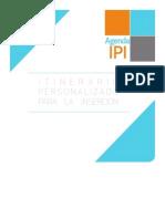 Agenda IPI