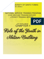 UST_NSTP_e-READ_Chapter1