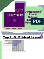 Chapter 04 Ethics