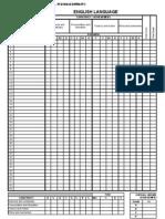 SBOA Evaluation Form