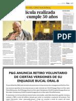Primera película hecha en quechua cumple 50 años