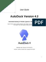 AutoDock4.2 UserGuide