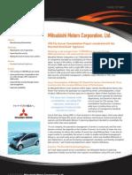 CaseStudy Riverbed Mitsubishi