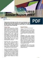 2007 Factsheet Pl