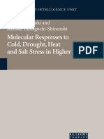 Molecular Responses